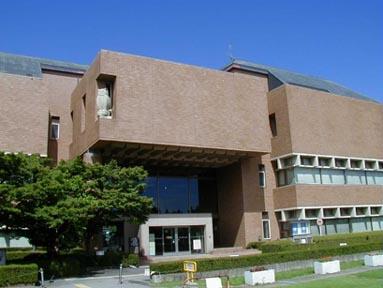 戸田市立図書館ホームページ